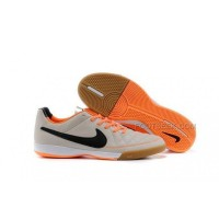 Nike Tiempo Legend Elite Light Gray Orange