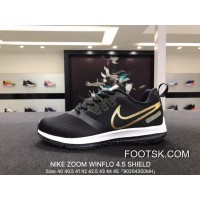 New Release Nike Zoom Winflo 4 5 Shield Size 40 40 5 41 42 42 5 43 44 45 90204350Mh
