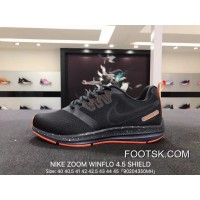 Discount Nike Zoom Winflo 4 5 Shield 921704-011 Size 40 40 5 41 42 42 5 43 44 45 90204350Mh