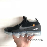 Nike Zoom Air 2018 Off-White Jumpsuit, Colorways Level Black-Faced Crystal Sole Copuon Code
