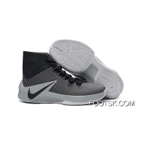 Nike Zoom Clear Out Cool Grey Black – White Copuon Code XwajA8j