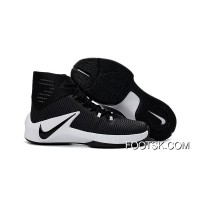 Nike Zoom Clear Out Black White Men's Shoe Release Cheap To Buy Xp7ntia