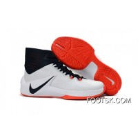 Nike Zoom Clear Out White/Obsidian/Bright Crimson Authentic JKGAwD