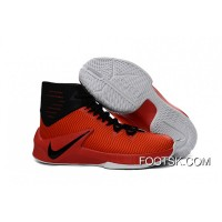 Nike Zoom Clear Out University Red/Black/Bright Crimson/White Lastest A2f2rAJ