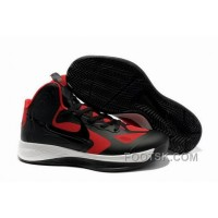 Nike Zoom Hyperfuse 2012 Red Black NZH0656 Cheap To Buy