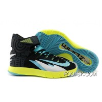 Nike Zoom Hyperrev KYRIE IRVING Black/Venom Green/Metallic Silver/Turbo Green Online