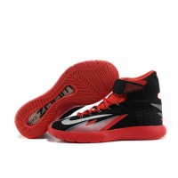 Copuon Code Nike Zoom Hyperrev KYRIE IRVING Black/Metallic Silver-Light Crimson