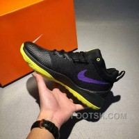 Nike Zoom HyperRev EP 2017 Black Purple Online