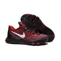 Discount New Sale Nike KD 8 VIII Cheap Sneakers Red/Black