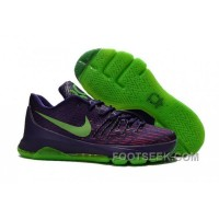 Bottom Price Nike Kevin Durant 8 VIII Shoes For Sale