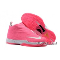 'Aunt Pearl' Nike Zoom Kobe Icon Think Vivid Pink Lastest 4GZGd