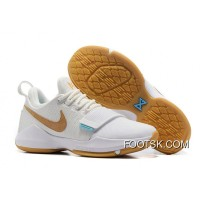 """Nike Zoom PG 1 """"Summer Pack"""" Authentic"""