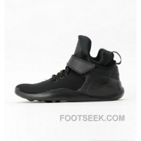 NIKE KWAZI ALL BLACK MENS AND WOMENS 844839-001 For Spring