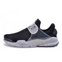 Nike X Fragment Design Sock Dart SP Oreo Free Shipping