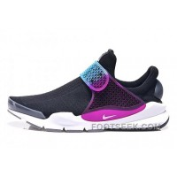 Nike X Fragment Design Sock Dart SP Tapered Couple Casual Shoes Free Shipping