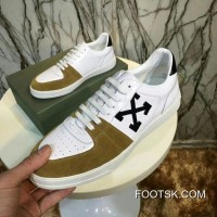 OFF-WHITE 2017 Mens Fashion Shoes Cheap To Buy