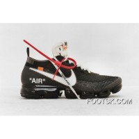 All Size Sku Aa3831-001 Off-White X Nike Air Vapormax Off2018 Zoom Joint For Sale