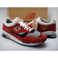Online New Balance 1500 Men Red