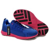 Online Supra Owen Blue Red Men's Shoes