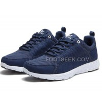 Online Supra Owen Blue White Men's Shoes