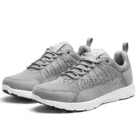 Online Supra Owen Grey White Men's Shoes