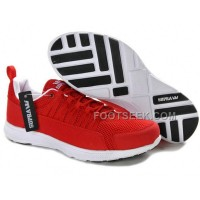 Online Supra Owen Red Men's Shoes