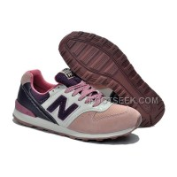 Online Womens New Balance Shoes 996 M030