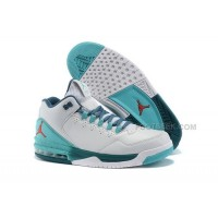 Nike Air Jordan Flight Origin 2 White Turquoise Infrared 23 Online