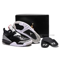 Jordan Son Of Mars Low Black Cement Cheap Sale Size 8 – Size 13 Hot