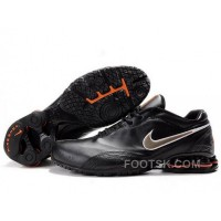 Men's Nike Shox R5 Shoes Black Top Deals