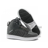 Supra S1W Grey White Men's Shoes Discount