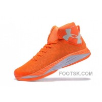 UA Curry New Mens Basketball Shoes Orange Top Deals HEwARk4
