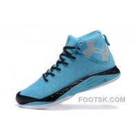 UA Curry New Mens Basketball Shoes Blue Top Deals YSh6Me7