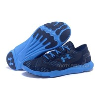 Under Armour Speedform Apollo Running Blue