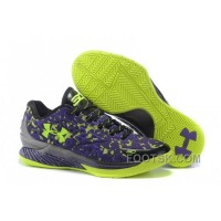 Under Armour Curry 1 Low All Star Sneaker Free Shipping ZnBSray