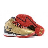 Under Armour Curry One All American Sneaker Free Shipping CNc6J