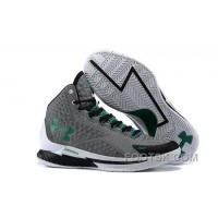 Under Armour Curry One Golfing Green Sneaker Top Deals 5NscY