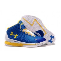 Under Armour Curry One Home Sneaker For Sale FEb26