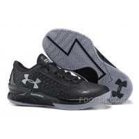Under Armour Curry One Low Two A Days Sneaker Authentic DFcBHw