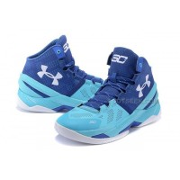 "UA Curry 2 Under Armour Stephen Curry 2 ""Father to Son"" Blue Powder Blue"