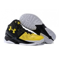 Under Armour Curry 2 Long Shot Sneaker Free Shipping SrHZN