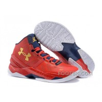 Super Deals Under Armour Curry Two Floor General Sneaker WjE5X