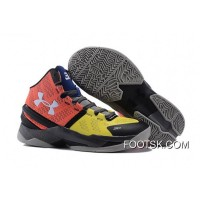 Cheap Under Armour Curry 2 I Can Do All Things Best Na86e
