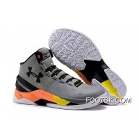 Cheap Under Armour Curry 2 Iron Sharpens Iron Online AHaSiW