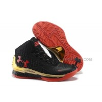 Free Shipping Under Armour UA Curry One (1) Chinese New Year PE For Sale