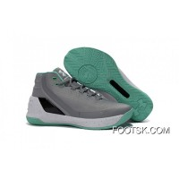 2016 Under Armour Curry 3 'Grey Matter' Online HhXfGS4