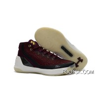 2016 Under Armour Curry 3 'Magi' Authentic 7HaHwY