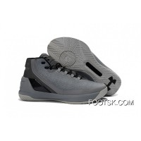 Cheap Under Armour Curry 3 Grey White Free Shipping P8c6WB