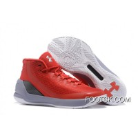 Under Armour Curry 3 Red Hot Santa Bolt Orange/Steel-Black 2016 Release Cheap To Buy EBeGR