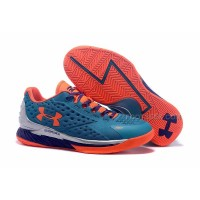 """Under Armour Curry One Low """"SC30 Select Camp"""" Cheap Sale"""